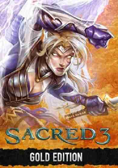 Descargar Sacred 3 Gold [MULTI8][PROPHET] por Torrent